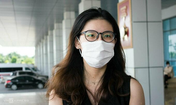 british oil expert declared free of coronavirus in vietnam