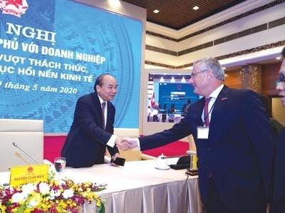 EuroCham: EVFTA marks beginning of EU-Vietnam fruitful relations