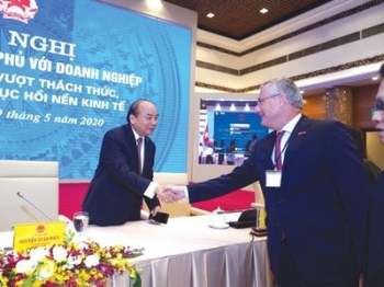 eurocham evfta marks beginning of eu vietnam fruitful relations
