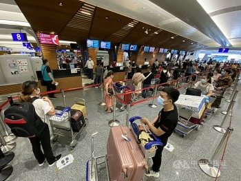taiwan wants to repatriate more than 1000 vietnamese visa overstayers