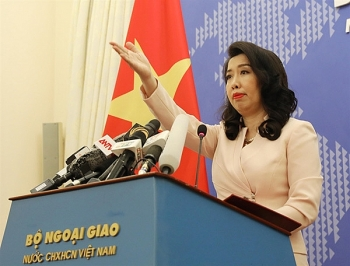 vietnam slams inaccurate unverified information in us international religious freedom report