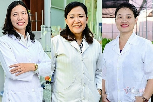 Three Vietnamese scientists named among Asia's top 100 researchers