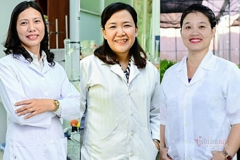 three vietnamese scientists named among asias top 100 researchers