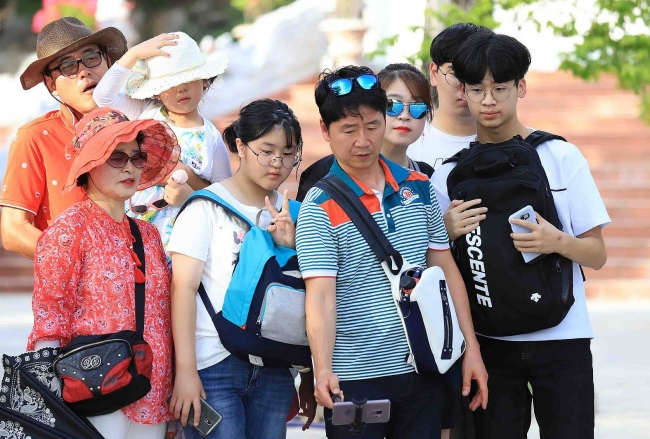 Vietnam considers to resume travel with China, South Korea and Japan