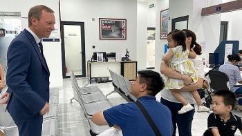 uk reopens visa application centres in vietnam
