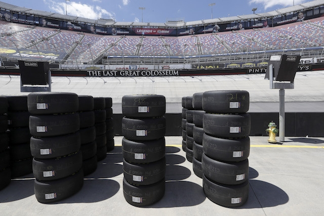 US probing tire imports from South Korea, Thailand, Taiwan, Vietnam