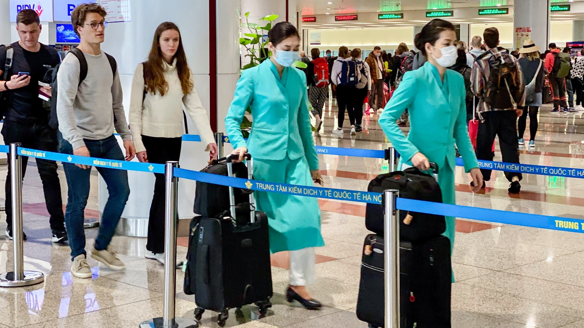 europe urges vietnam to resume international flights as fta takes effect