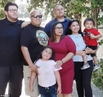 28 members of california family tested positive for coronavirus