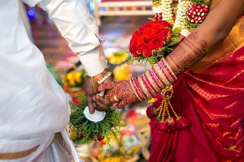 wedding in india emerges as super spreader of covid 19 groom dead 113 positive