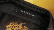 hanoi struggles to curb fake made in vietnam goods