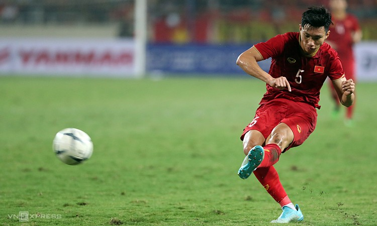 vietnam star doan van hau nominated for afc youth player of the year
