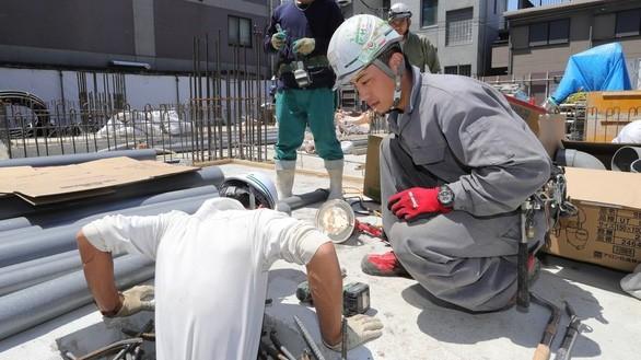 ibaraki prefecture japan to invite more vietnamese workers