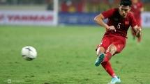 afc honored vietnamese striker le cong vinh as asean legend