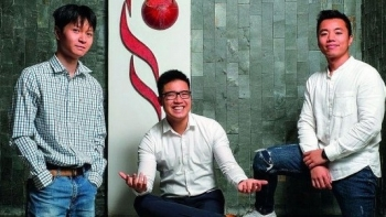 Three businessmen of Vietnamese descent aspire to develop E-commerce apps across Europe