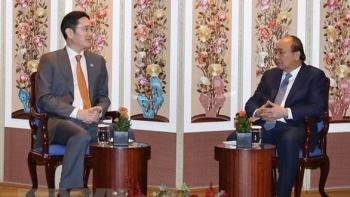 Samsung plans to recruit 3000 Vietnamese engineers