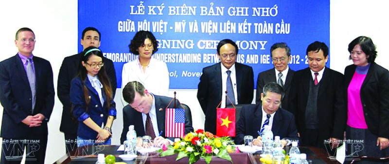 the messengers who help american public have a right view on religious freedom in vietnam