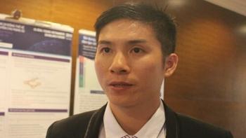 Vietnamese scientist invents 35-year lifespan battery