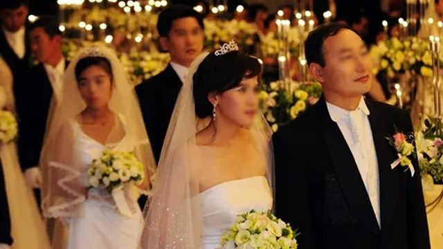 More than 16,000 marriages between Vietnamese and foreigners each year
