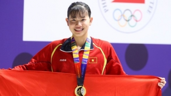 """Anh Vien to receive """"special award"""" at SEA Games 30 closing ceremony"""