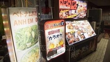 Vietnamese food increasingly popularized in Japan