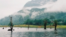 the most beautiful lakes in vietnam