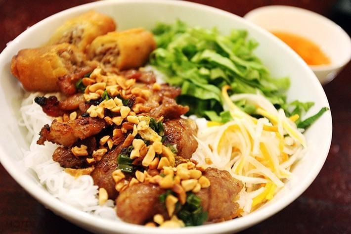 five dishes to try vietnam from crispy prawn pancakes to banana peanut ice cream