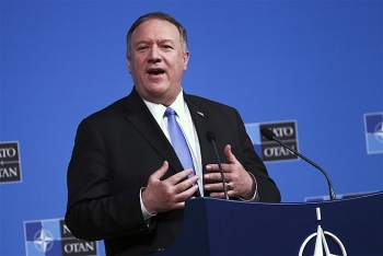 Security relationship is all about US - Vietnam cooperation:  Secretary of State Mike Pompeo