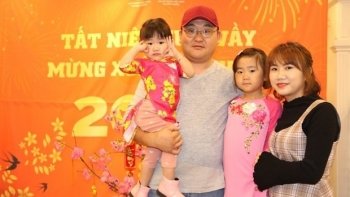 Tet get-together held for Vietnamese expat in RoK