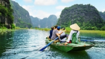 vietnam consecutively reaches top 10 for tourism in 2019