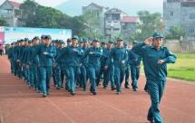 vietnam maritime militias in 14 coastal provinces
