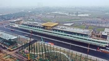 F1 Vietnam Grand Prix tickets: Beauty advertised