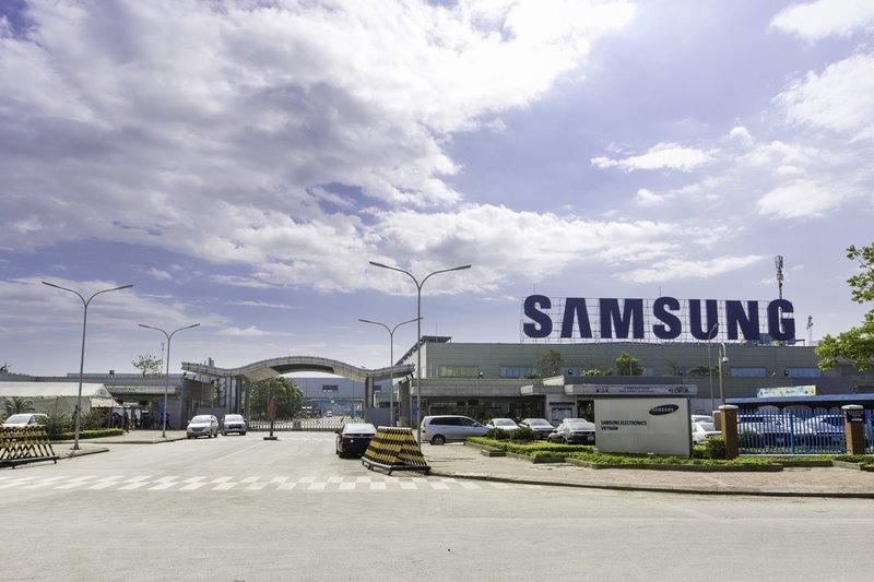 samsung to lose us 10 billion if south korean entering vietnam face quarantine
