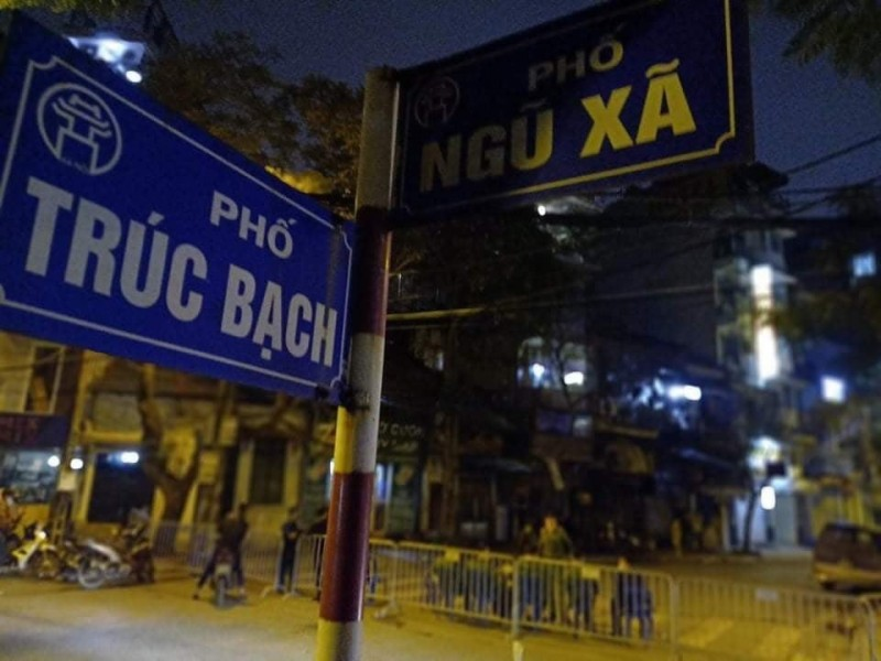 breaking news vietnam confirms the 17th case of covid 19 infection