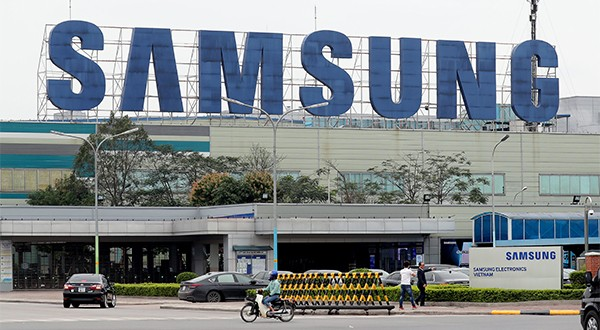 samsung news seoul plead vietnam for quarantine exceptions for smartphone engineers