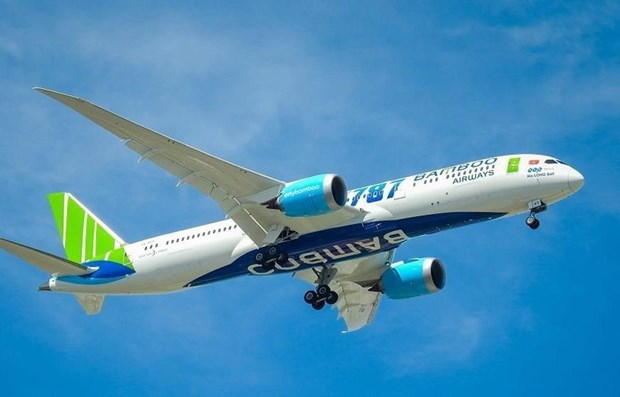 coronavirus update bamboo airways flc group delays flights to prague