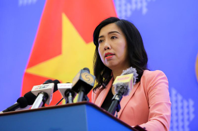 vietnamese ministry of foreign affairs informs entry exit policies for foreigners over covid 19