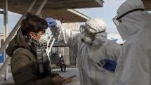 italys venice turns crystal clear amid covid 19 nationwide lockdown
