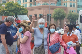 Q&A: Foreigners on travelling to Vietnam amid the coronavirus pandemic
