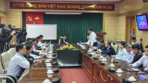 vietnam coronavirus latest health declaration developed by viettel solutions