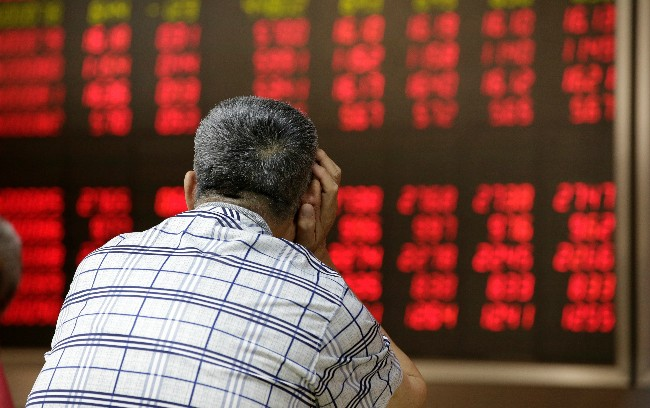 vn index sinks into the red exempts fees of 15 securities services