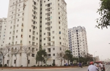 apartment measuring 25m2 not only in vietnam