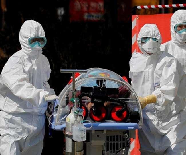 coronavirus update global death toll crosses 30000 two thirds in europe