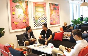 Vietnam: Flexible offices rise amid Covid-19 pandemic