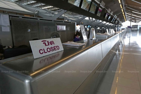 Thailand Coronavirus (covid-19) update: Temporarily blocks all travel, including Thais