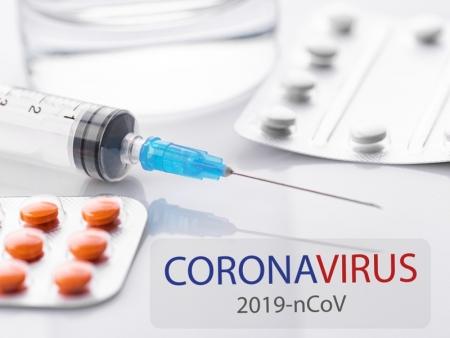 Top coronavirus drugs and vaccines in development