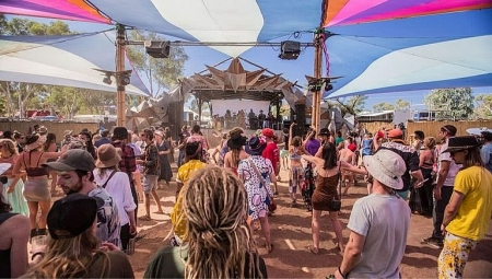Lates news Australia's Wide Open Space 2020: Rescheduled to next year