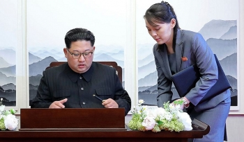 north korea leader kim jong un appears in public amid health rumors