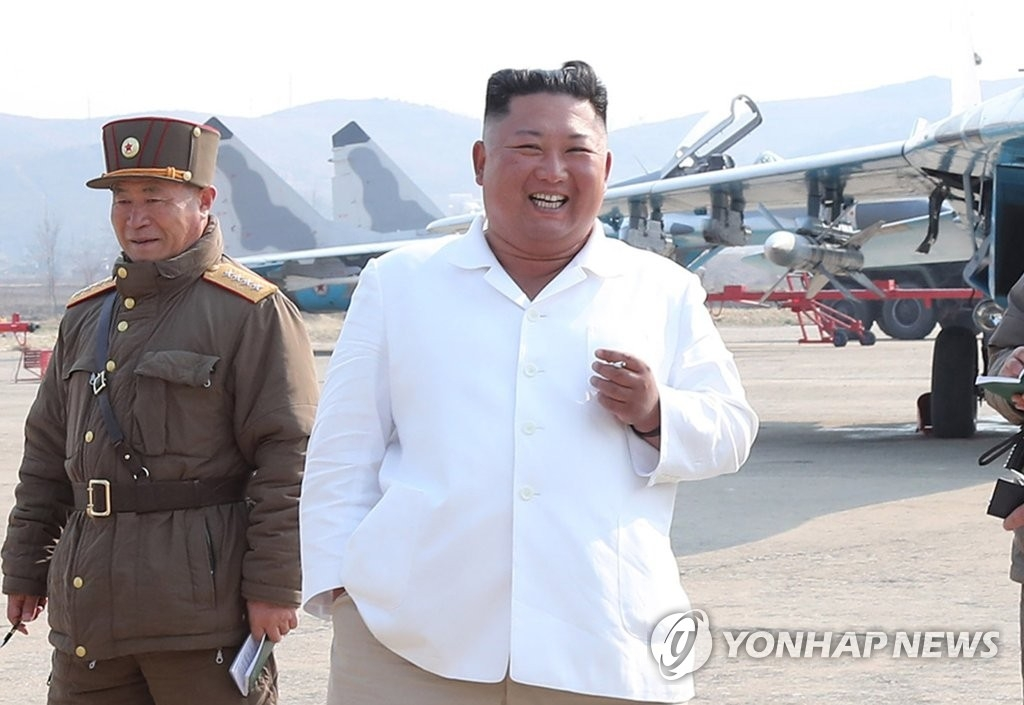 russian lawmakers reports about kim jong uns deteriorating health are wrong
