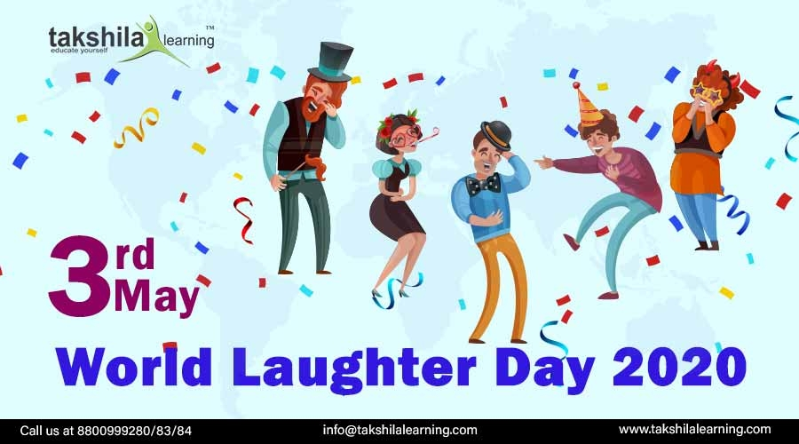 world laughter day 2020 wishes messages quotes sms history and meaning
