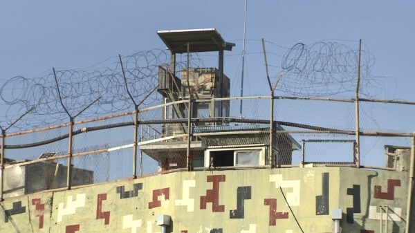 two koreas exchange gunfire across dmz border